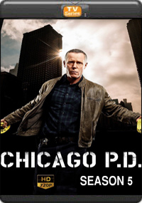 Chicago P.D.Season 5 [ Episode 21,22 The Final ]