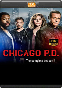 Chicago PD The complete Season 4