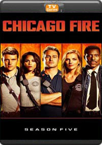 Chicago Fire Season 5 [Episode 17,18,19,20]