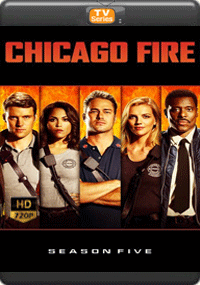 Chicago Fire Season 5 [Episode 9,10,11,12]