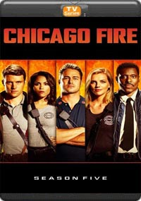 Chicago Fire Season 5 [Episode 13,14,15,16]
