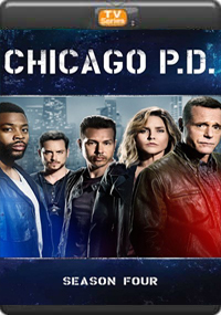 Chicago PD Season 4 [Episode 1,2,3,4]