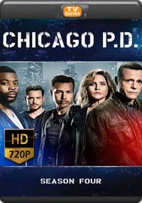 Chicago PD Season 4 [Episode 9,10,11,12]