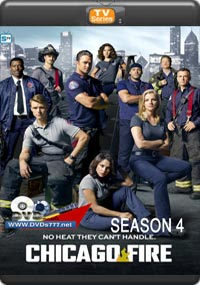 Chicago Fire Season 4 [Episode 13,14,15,16]