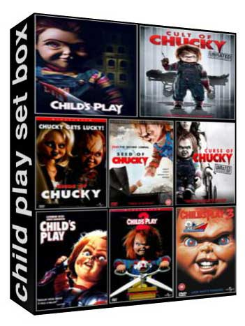 Childs Play set box [1669, 1375, 1118, 959, 960 ,5499,7406,8289]