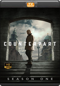 Counterpart Season 1 [ Episode 10 The Final ]