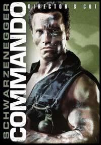 Commando [2271]