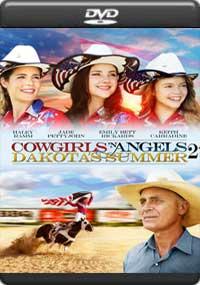 Cowgirls 'n Angels 2 Dakota's Summer [5933]