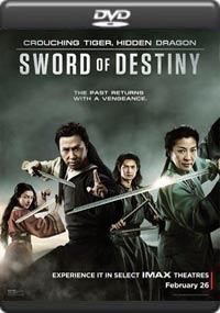 Crouching Tiger, Hidden Dragon: Sword of Destiny [6749]