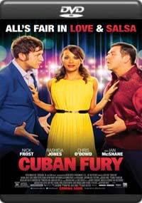 Cuban Fury [5845]