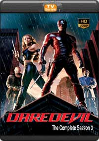 Daredevil The complete season 3