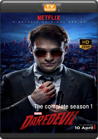 Daredevil The complete season 1