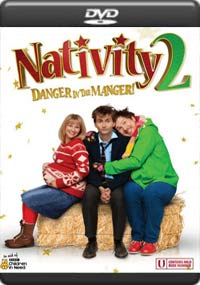 Nativity 2: Danger in the Manger [5566]