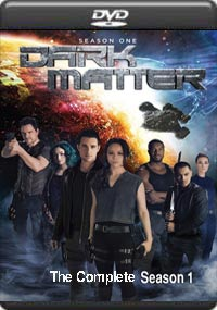 Drak Matter The Complete Season 1