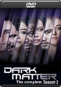 Dark Matter The Complete Season 2