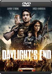 Daylight's End [6858]