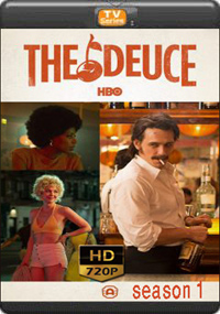 The Deuce Season 1[ Episode 7,8 The Final ]