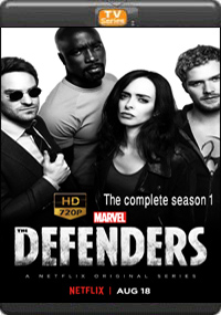 Defenders The complete season 1