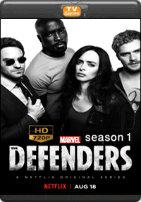The defenders season 1 [Episode 5,6,7,8, Final ]
