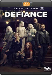 Defiance The Complete Season 2