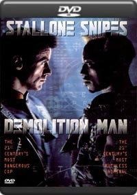 Demolition Man [7049]