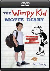 Diary of a Wimpy Kid [3738 ]