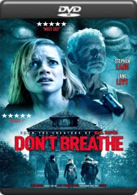 Don't Breathe [6995]