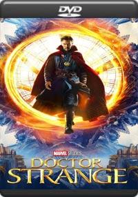 Doctor Strange [7043]