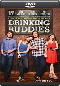 Drinking Buddies [5677]