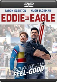 Eddie the Eagle [6801]
