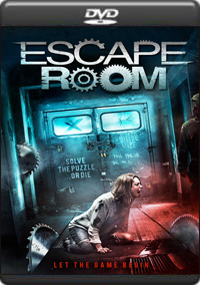 Escape Room [ 7404 ]
