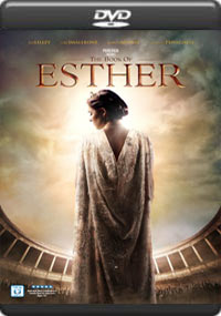 The Book of Esther [5625]