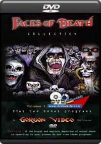 Faces of Death V [1738]