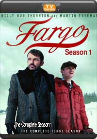 Fargo The Complete Season 1