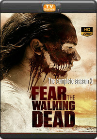 Fear The Walking Dead The Complete Season 1