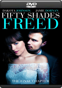 Fifty Shades Freed [ 7726 ]