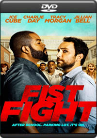 Fist Fight [7250]