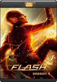 The Flash Season 4 [Episode 1,2,3,4]