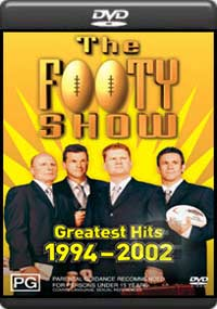 The Footy Show [560]