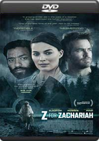 Z for Zachariah [6536]