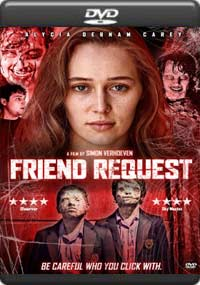 Friend Request [6915]