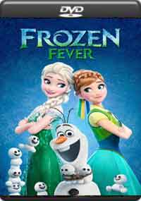 frozen fever [ C-1412]