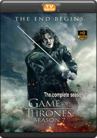 Game Of Thrones The Complete Season 7
