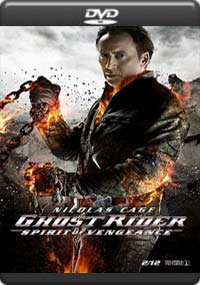 Ghost Rider 2: Spirit of Vengeance [4981]