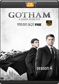 Gotham Season 4 [Episode 13,14,15,16]