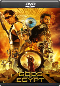 Gods of Egypt [6778]