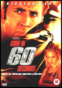 Gone in Sixty Seconds [1661]