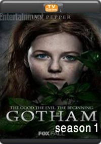 Gotham The Complete Season 1