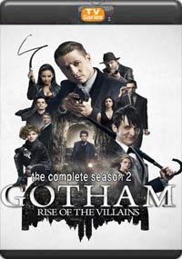 Gotham The Complete Season 2