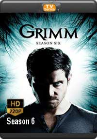 Grimm : Season 6 ( Episode [13, The Final]